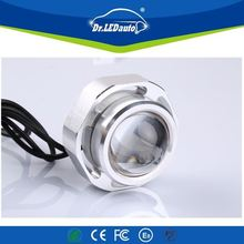 Pollution free and energy saving m02c motorcycle led driving lights