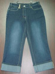 Ladies Denim Pants OTB D 20