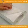 Hot sale 80um matte cold laminating film glossy &matt thermal lamination bopp film for paper printing