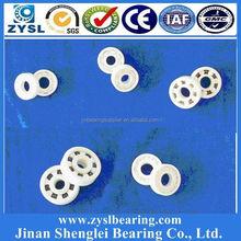 longboard wheel skateboard bearing 608 full ceramic bearings
