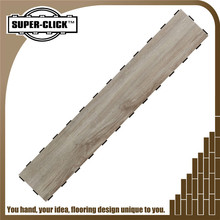 Economical and practical 5.5mm total layer pvc vinyl flooring plank
