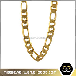 Hip hop style new gold chain design for men