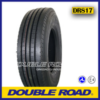 2015 new all steel semi truck tire sizes 315/80R22.5 import from China