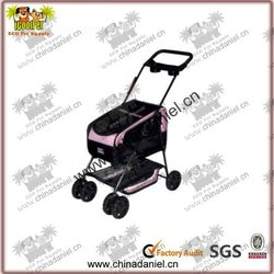 New multifunction design pet trolley bag