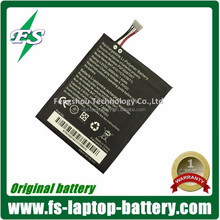 hot sale 3.8V 2500mAh Genuine Battery for Acer Liquid E600 BAT-F10(11CP5/56/68) notebook battery li-ion rechargeable battery