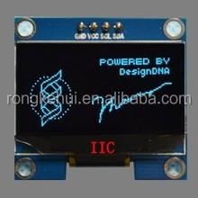 Original 1.3 inch IIC I2C Serial 128 X 64 OLED LCD Display Module