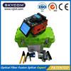 Internet Network Telecom CATV Equipment Machine Tools Optic Optical Fiber Fusion Splicer