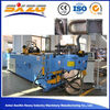 3 inch pipe bender, u bolt bending machine, large diameter pipe bending machine