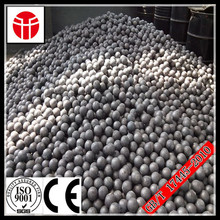 Factory outlets high/middle/low chrome casting steel ball