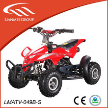 kids gas powered atv 50cc, atv quad wholesale from china factory