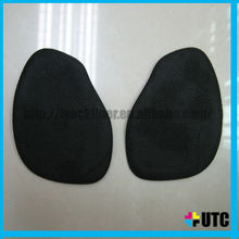 GEL forefoot PU Gel Insoles Silicone GEL Shoe Pads for shoe