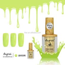 One time Long lasting 15ml soak-off Gel Nail Polish#25