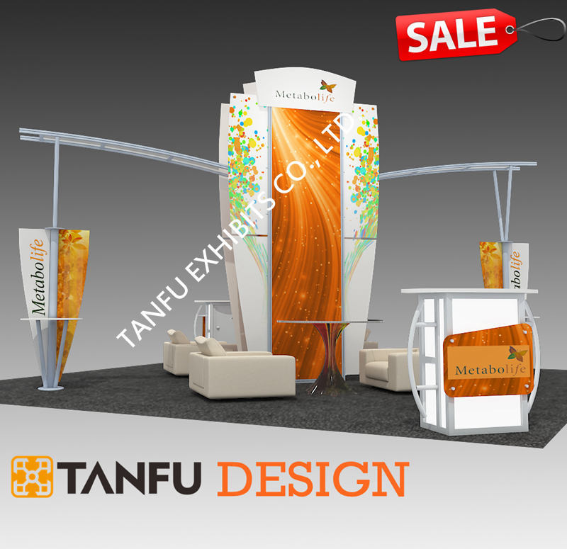 China Shanghai Expo Trade Show Booth Design - Buy Booth Design,Trade ...