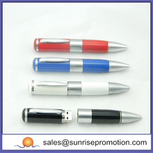 Smooth Matel Material and 64GB Capacity Usb Pen