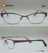 shenzhen high quanlity wholesale changeable temples glasses frames