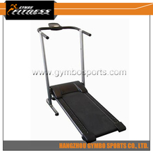 GB6101 Oem high quality best sale low noise treadmill reviews