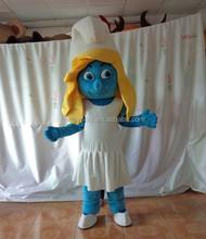 high quality mascot costumes china