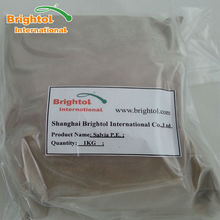 High quality Salvia extract