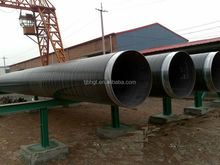 API 5L PSL2 X42 SSAW for hydropower station with pressure steel pipe