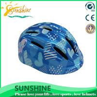 Sunshine colorful custom horse riding helmet (CE approval)