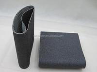 Alumina abrasive Sanding belts metal ,trade asurance