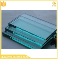 New Low-E Insulated Glass With Argon laminated glass Solar glass and Mirror etc