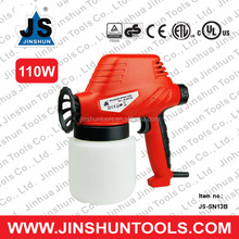 Water based paint tool 110W