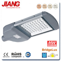 GE LED Street Light With Meanwell LED Driver Alibaba China Supplier IP65 CE ROHS TUV Approved