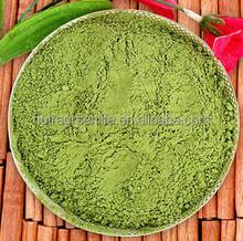Ceres EC certificado orgánico wheatgrass polvo, orgánico wheatgrass polvo de jugo, polvo wheatgrass colorantes naturales