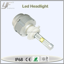 New upgrade error free led headlight auto lighting system, high power auto lighting system