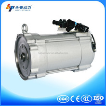 HPQ7.5-72(24N) 7.5KW 72v electric golf cart motor, electric start go kart engine, induction motor prices