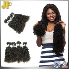 JP HAIR Young Donor Dyeable Virgin Remy Peruvian Hair Weave