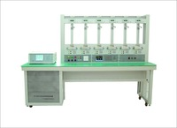HS-6303H high precision 3 phase energy meter calibration test bench 0.03% accurancy
