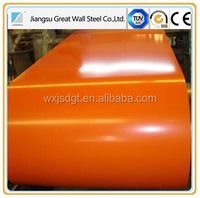 Industrial galvanized iron sheet /sheet metal roofing/gi corrugated sheet in Wuxi Greatwall Steel Co.,Ltd