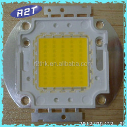 Shenzhen Manufacture CE&RoHS Approved chip COB LED 50w