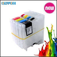 refillable ink cartridge compatible for Brother LC980 LC38 LC61 LC990 LC39 LC16 LC11 LC65 LC1100