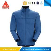 2015 fashion racing team custom made varsity fleece jacket ---7 years alibaba experience