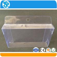 Customize plastic transparent lunch box