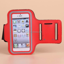 Universal Running Sports Armband For iphone4/5/samsung S3/S4/Note1/Note2 Gym Phone Bag Case