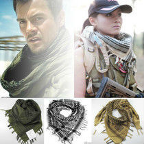 Military Fashion Scarf Military Shemagh Scarf For Army