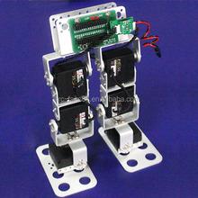 feetech hot selling 6 DOF Biped robot Intelligent robot toy