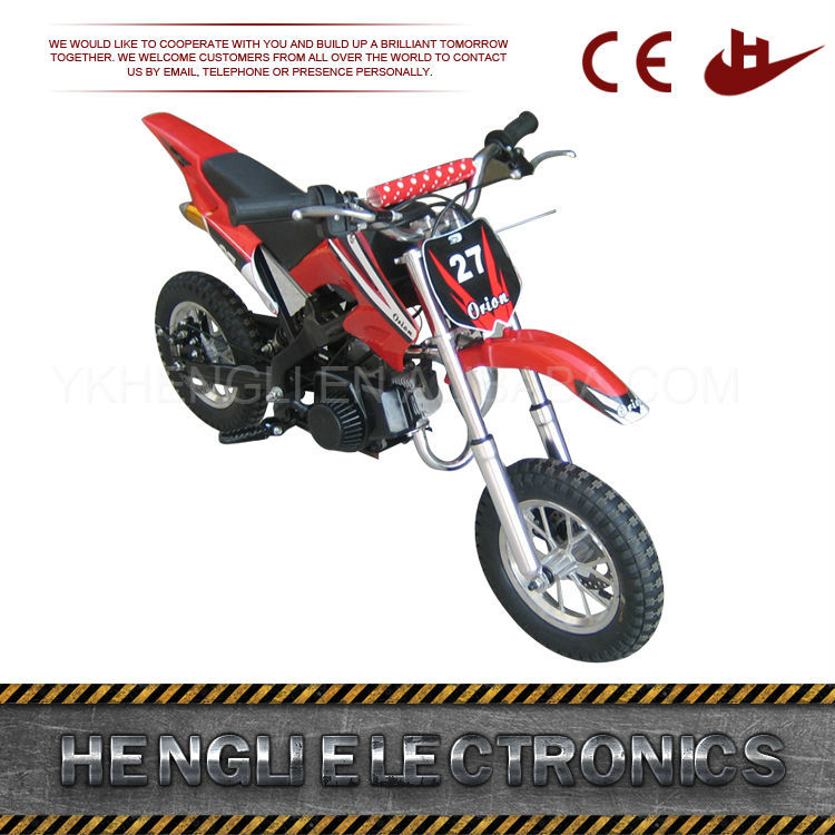 Sell New Style 49cc Dirt Bike