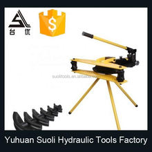 Oil and gas pipe tools--- Hydraulic power tong Model YQ127B-8Y(58-93R)