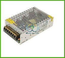 Universal AC to DC 15V 10A 12A 150w 180W Regulated Switching LED Power Supply