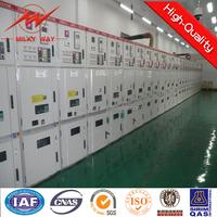 15KV Power Distribution Substation Transformer Equipment