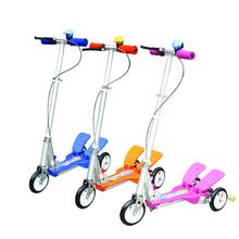 best popular kids three wheel scooter fitness equipment for sale