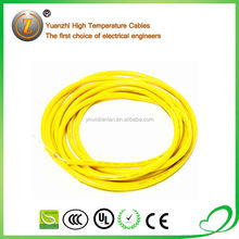 high tension cable silicon