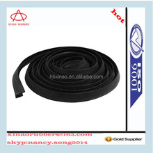 EPDM window rubber seal cars auto parts rubber strip