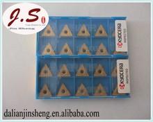 Original Kyocera cutting tools TNMG160408PT CA5515