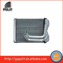 Aluminum auto heater core and car heater core for 1997-1999 ACURA CL 2.2L 2.3L